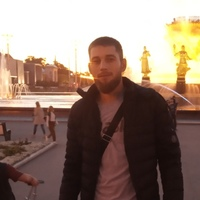 Khuseyn, 29 лет, Телец, Грозный