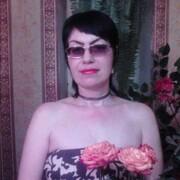 Ирина Слепнёва(Берест, 51, г.Мыски