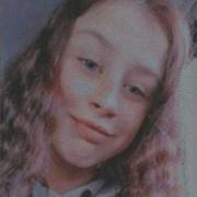Nika Borisova, 16, г.Смоленск
