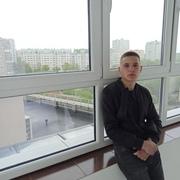 Данил Воробьёв, 22, г.Балтийск