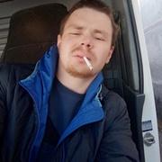 Леха, 35, г.Глазов