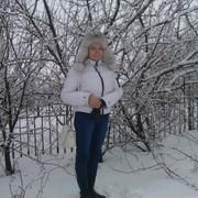 Татьяна 45 лет (Рак) хочет познакомиться в Губкине