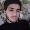Арсен Муртазалиев, 20, г.Волгоград
