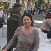 Elena, 62 года, Телец, Санкт-Петербург