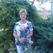 Галина, 67, г.Первоуральск