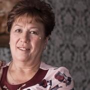 Валентина, 60, г.Карталы