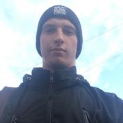 Артём, 23, г.Клинцы
