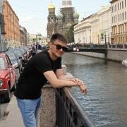 Артур Турдыев 25 Саратов