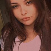 Анастасия 21 год (Телец) Ростов-на-Дону