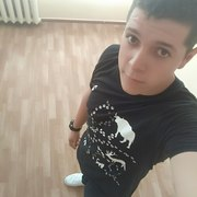 саша, 23, г.Николаев