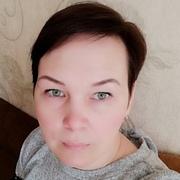 Наталья 44 Заволжье