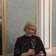 Инна, 55 лет, Скорпион