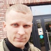 Даниил 29 лет (Дева) Санкт-Петербург