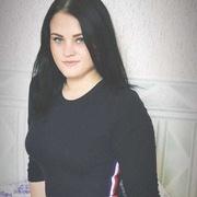 Катя, 22, г.Вознесенье