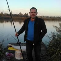 Александр, 44 года, Козерог, Краснодар