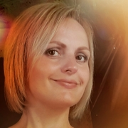 Мила, 36, г.Шадринск