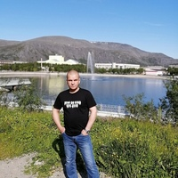 Николай, 35 лет, Рак, Апатиты