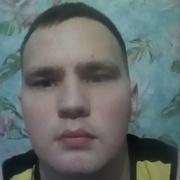 Владимир Шубинцв, 20, г.Магнитогорск