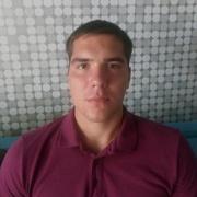 Марат 22 года (Водолей) Каменск-Уральский