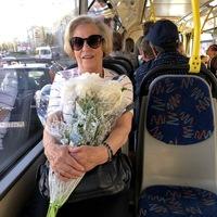 Валентина, 71 год, Телец, Санкт-Петербург