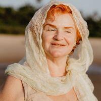Лилия Liliya, 69 лет, Рак, Асансол
