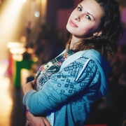 Yuliya 22 года (Козерог) Энергодар