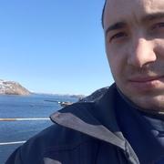 Антон, 27, г.Полярный