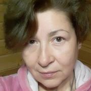 Таня 50 лет (Лев) Алушта
