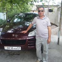 БАХТИЁР, 53 года, Козерог, Душанбе