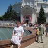 Татьяна Горбачева, 65, г.Севастополь