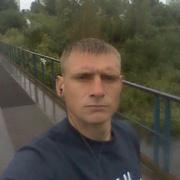 александр, 30, г.Сафоново