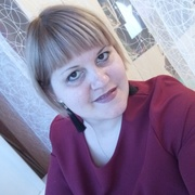 Катерина, 32, г.Челябинск