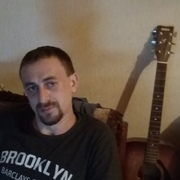 Дмитрий 34 года (Телец) Тула