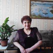фарагия, 61, г.Октябрьский (Башкирия)