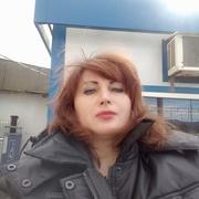 Татьяна 52 года (Овен) Туапсе