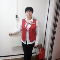 Татьяна, 54 года, Козерог, Москва