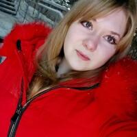 Алена, 21 год, Рыбы, Железногорск-Илимский