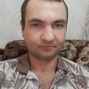 Дмитрий 34 Динская