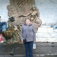света, 59 лет, Стрелец, Ивано-Франковск
