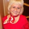 людмила, 61, г.Колпино