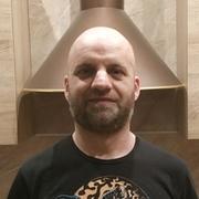 Олег 40 лет (Козерог) Бронницы