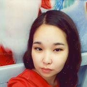 Мария, 25, г.Кызыл