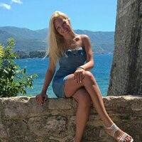 Юлия, 34 года, Весы, Санкт-Петербург