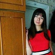 Ирина, 24, г.Бутурлиновка