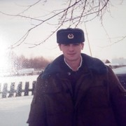 иван, 38, г.Тобольск