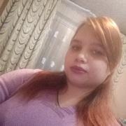 Лиза 26 лет (Дева) Энергодар