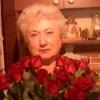 Любава, 61, г.Владивосток