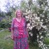 нина, 66, г.Балезино