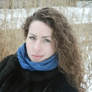 Дарья, 22