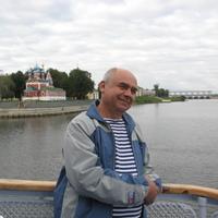 Виктор, 61 год, Близнецы, Брянск